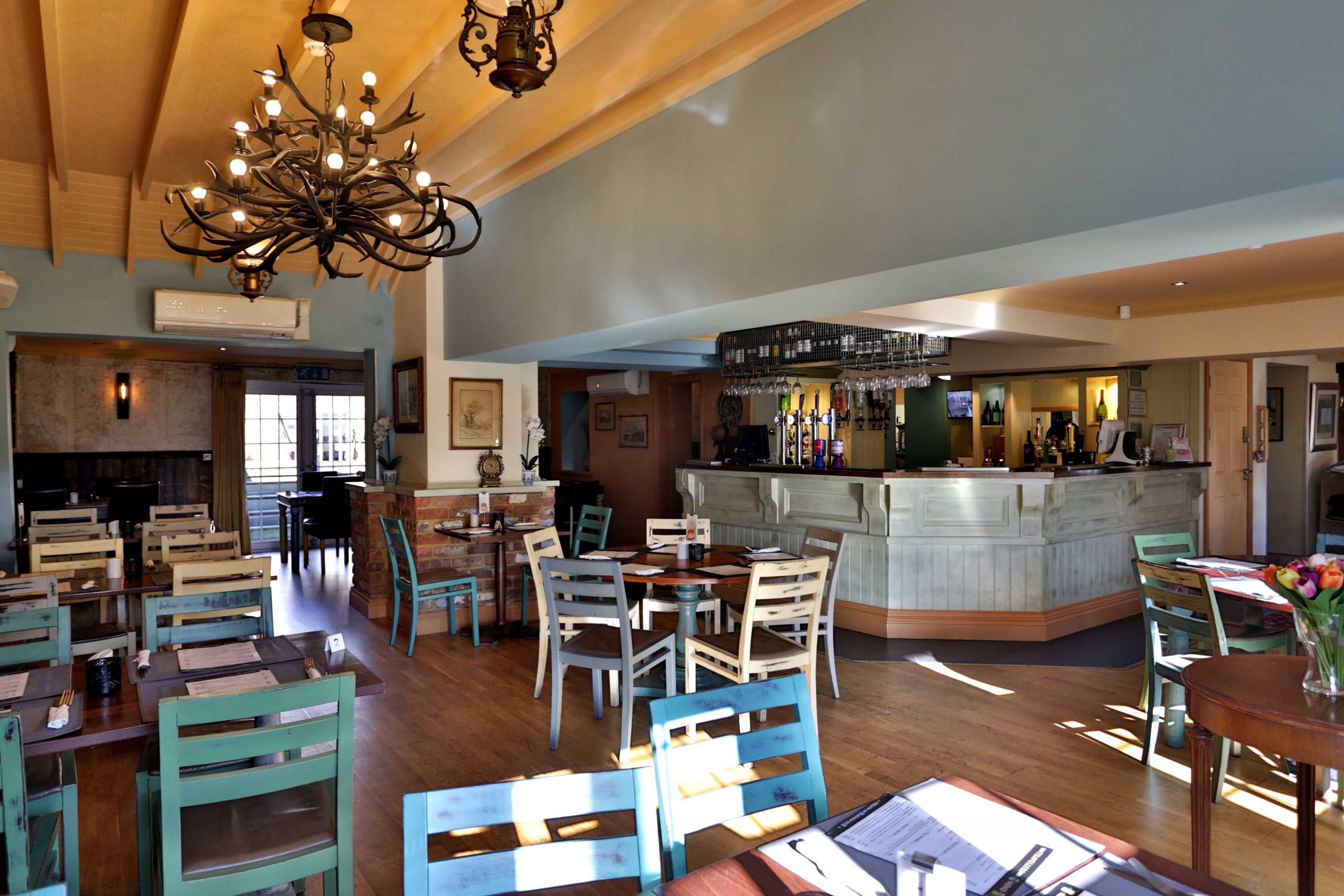 Travellers Well Restaurant